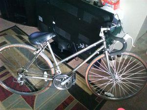 Schwinn sprint road bike for Sale in Romulus, MI