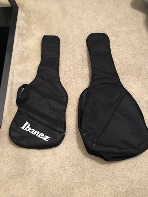 Guitar Gig Bags for Sale in Manvel, TX