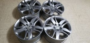 19 rims for Sale in Germantown, MD