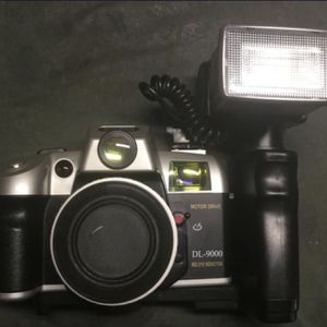 Canon DL-9000 Vintage camera for Sale in Los Angeles, CA