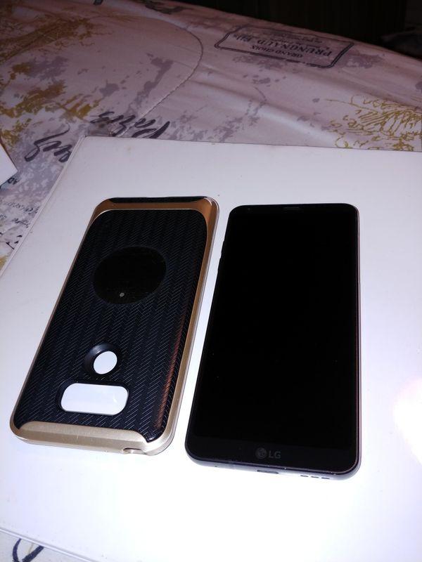 LG G6 GSM UNLOCKED TMOBILE