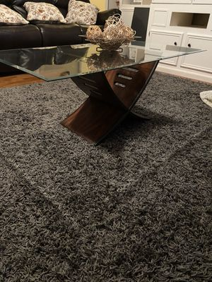 Coffee Table and 2 end tables set for Sale in Houston, TX