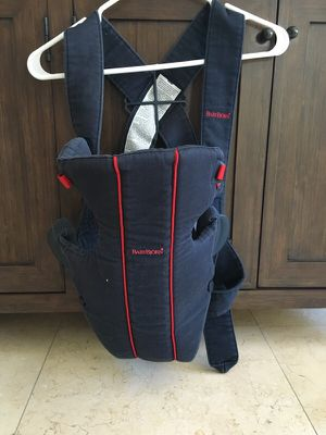BabyBjorn Baby Carrier for Sale in Los Angeles, CA