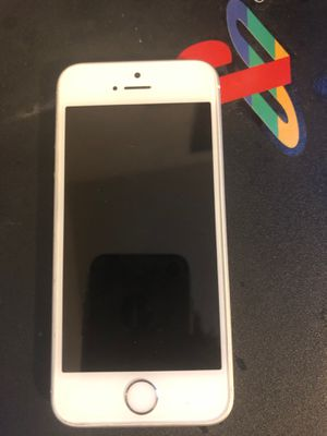 iPhone 5 se for Sale in Conyers, GA