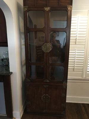 Antique Japan cabinet for Sale in Seattle, WA