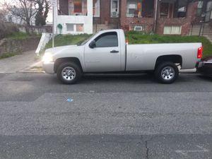 Chevy Silverado for Sale in Philadelphia, PA