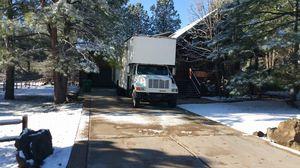 1990 international 26ft bobtail regular driver licenxe for Sale in Phoenix, AZ