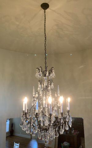 4 Chandelier Set for Sale in VLG O THE HLS, TX