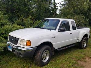 01 Ford Ranger 5.0 V8 for Sale in Northford, CT