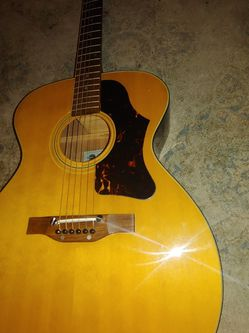 Epiphone Ft-134 Mij for Sale in Los Angeles,  CA