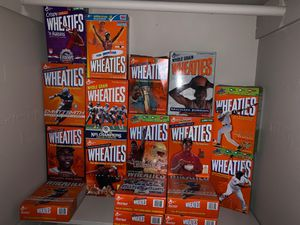 Wheaties for Sale in Dallas, TX