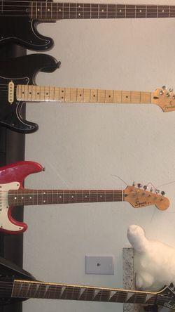 Guitars For Sale for Sale in Cerritos,  CA
