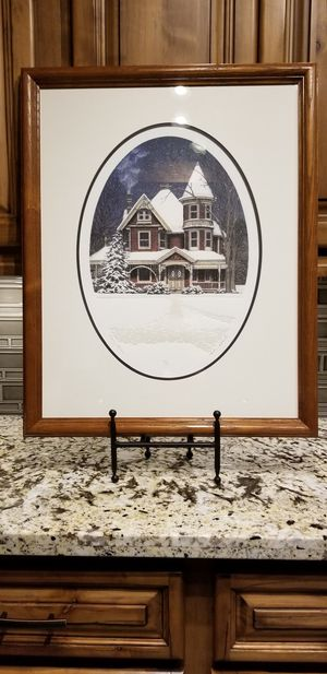 LIMITED EDITION PRINT BY STEPHAN SEBASTION for Sale in Phoenix, AZ
