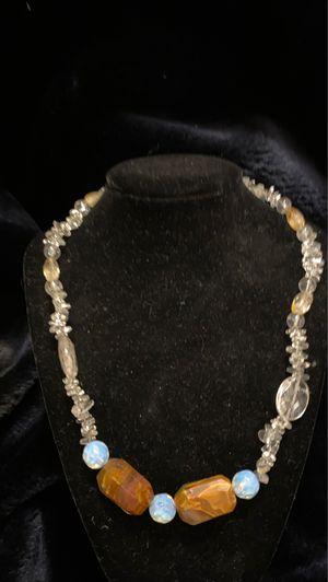Moonstone necklace for Sale in Coronado, CA