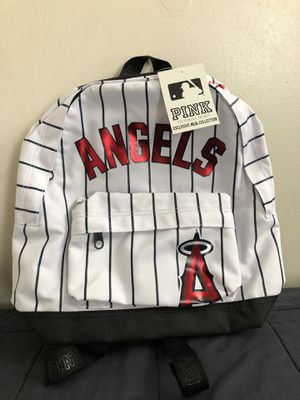 Victorias Secret Pink MLB Angels Mini Backpack for Sale in City of Industry, CA