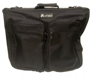 Everest 666T Deluxe Garment Bag for Sale in Huntington Beach, CA