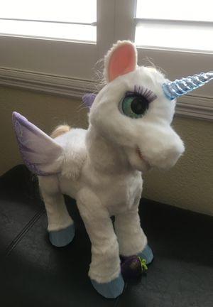 FurReal Friends Starlily unicorn for Sale in Las Vegas, NV