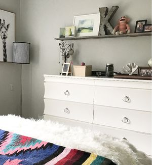 Dresser and nightstand for Sale in Laguna Niguel, CA