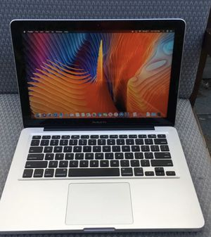 I don't accept Paypal or Cash App, Read first only offer up payment accepted or cash Apple laptops MacBook Pro 2011 Core i7 2.2gb 8gb Ram, 500gb hdd for Sale in Billings, MT