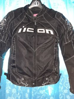 Woman Motorcycle Jaket for Sale in Compton,  CA