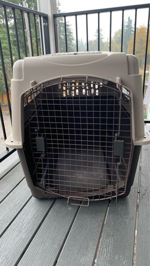 Dog kennel (travel) for Sale in Tacoma, WA