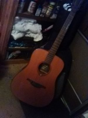 Tramontane accoustic guitar for Sale in Chelan, WA