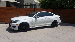 Set of 4 Rims & Tires for Sale in Los Angeles, CA