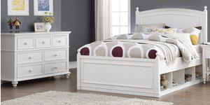 Girls White Bedroom furniture for Sale in Las Vegas, NV