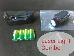 Laser light combo for Sale in Rolla, MO