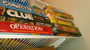 Boardgames for sale for Sale in Montgomery Village, MD