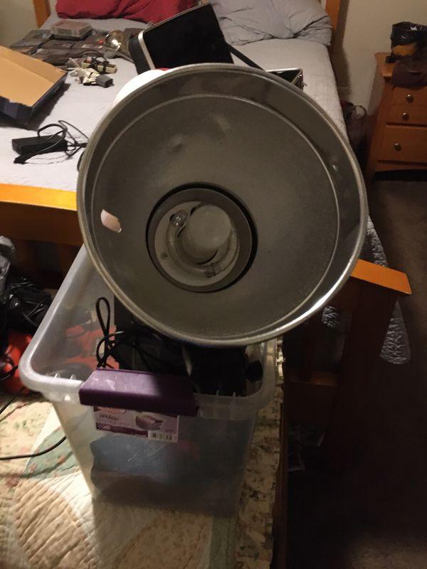 Promaster 300c professional studio flash