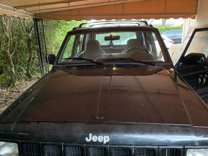 1998 Jeep Cherokee 4x2 160.000 org miles for Sale in Lauderdale-by-the-Sea, FL