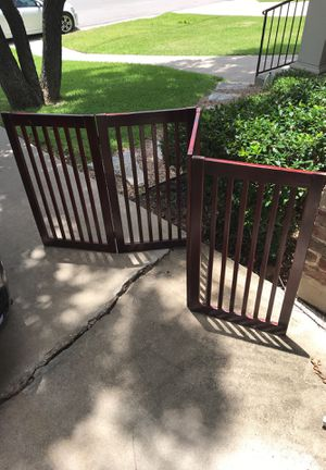Indoor gate for Sale in Austin, TX