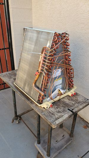 Copper air conditioning evap coil for Sale in Chandler, AZ
