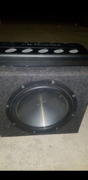 Car audio for Sale in Los Angeles, CA