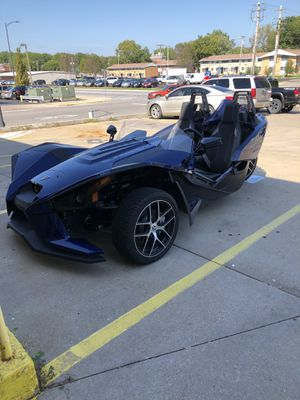 2018 Polaris Slingshot for Sale in Columbia, MO