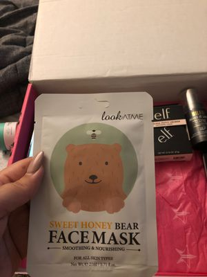 Look at me face mask for Sale in St. Petersburg, FL