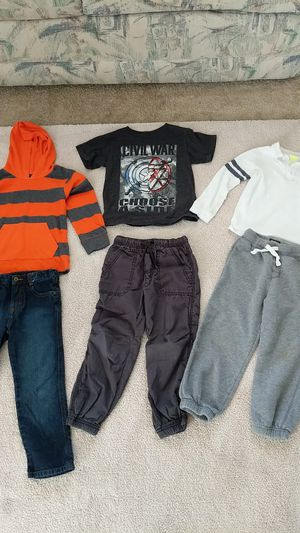 Boys 5T Bundle for Sale in Glen Burnie, MD