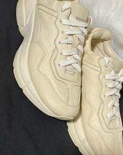 Gucci Chunky sneakers site 7 run Small for Sale in Opa-locka,  FL