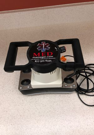 MED Therapeutic Massager for Sale in Saint Petersburg, FL