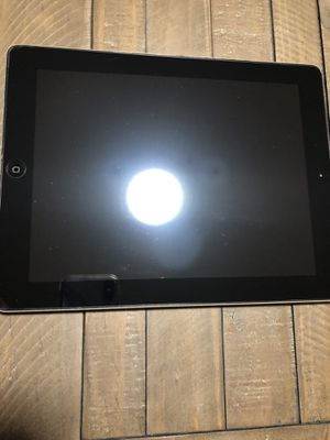 iPad 4th Generation for Sale in Downey, CA