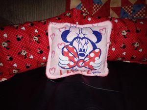 Decorative handmade pillows for Sale in Lynchburg, VA