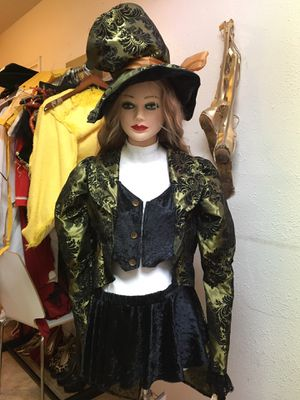 Halloween Costume Women size: M/L for Sale in Houston, TX