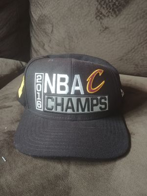 Adidas Cavaliers 2016 on floor championship hat for Sale in Columbus, OH