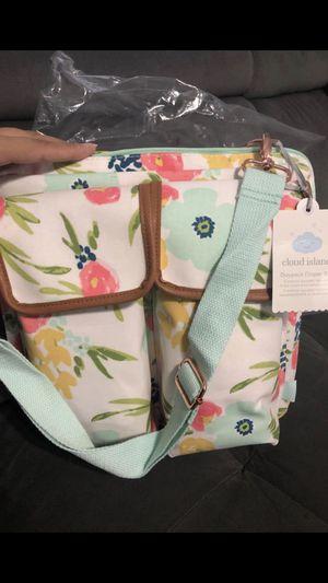 Diaper bag new for Sale in Dallas, TX