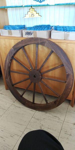 "$29 Each... 30"" Wooden Wagon Wheel for Sale in Lancaster, TX"