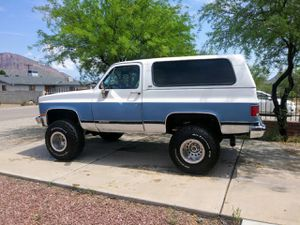 1990 Chevy Blazer for Sale in Tucson, AZ