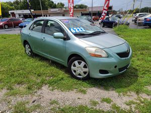 2010 Toyota Yaris for Sale in Tampa, FL