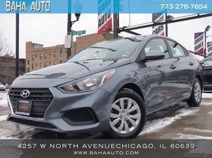 2019 Hyundai Accent for Sale in Chicago, IL