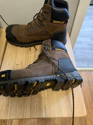 Work boots for Sale in Saint CLR SHORES, MI